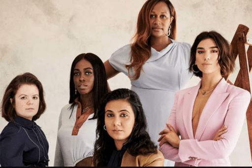 top de mujeres mas influyentes 1