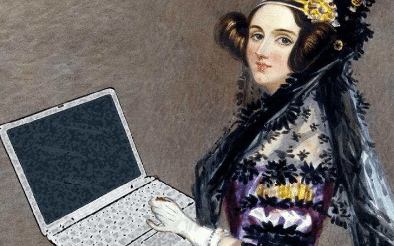 Ada Lovelace, 1815-1852